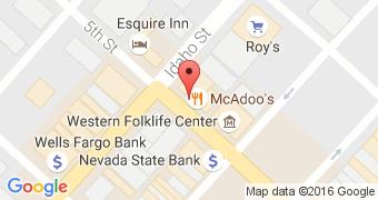 McAdoo's