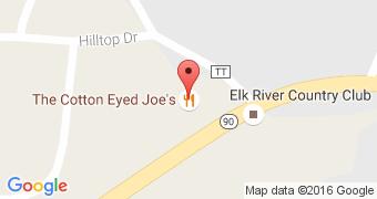 Cotton Eyed Joe's Restaurant