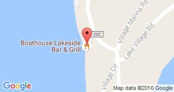 BoatHouse Lakeside Bar & Restaurant