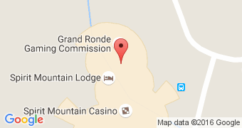 Spirit Mountain Casino-View Lounge