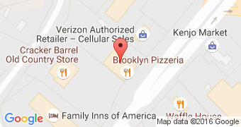 Brooklyn Pizzeria