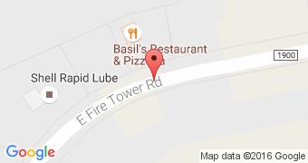 Basil's Restaurant
