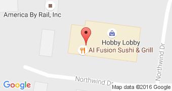 AI Fusion Sushi and Grill