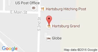 The Hartsburg Grand Restaurant