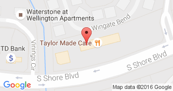 Taylor Made Cafe