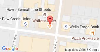 Wolfer's Diner