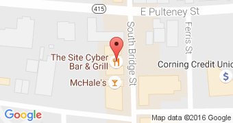 The Site Cyber Bar & Grill