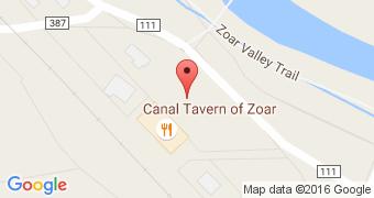 Canal Tavern of Zoar
