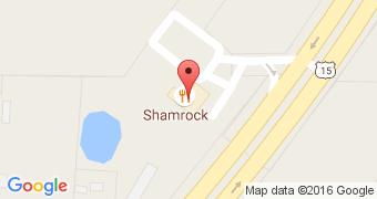 Fitzgerald's Shamrock Restaurant