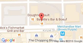 Bavette's Bar and Boeuf