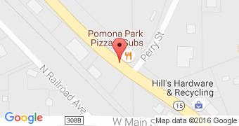 Pomona Park Pizza