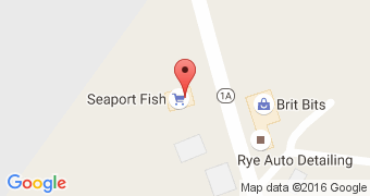 Seaport Fish Co.