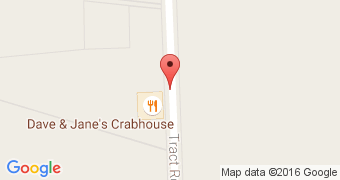 Dave & Jane's Crabhouse