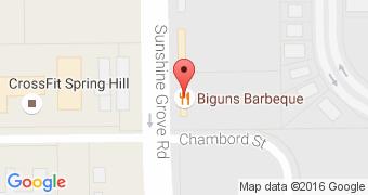 Biguns Bar B Q