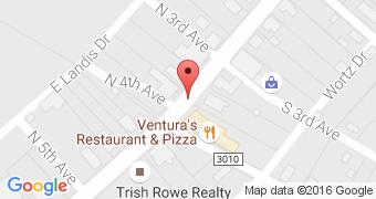 Ventura's Pizza