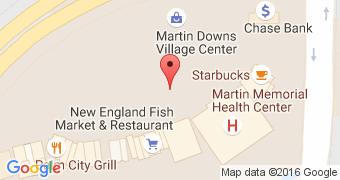 New England Fish Market & Restaurant
