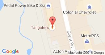 Tailgaters Grille