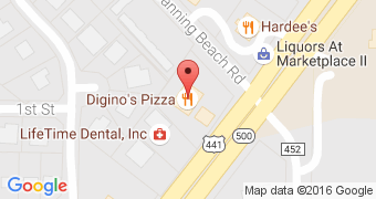 Digino's Pizza