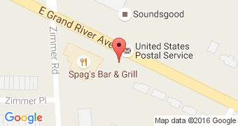 Spag's Bar and Grill
