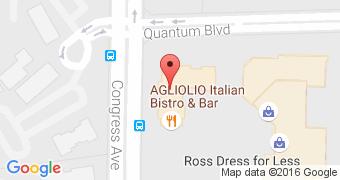 Agliolio Italian Bistro & Bar