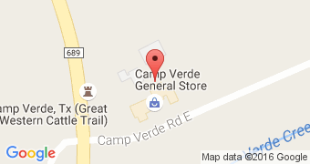 Camp Verde General Store and Restaurant