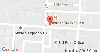 Panther Steakhouse