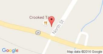 The Crooked Tap Cafe