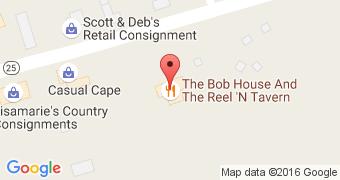 The Bob House Restaurant