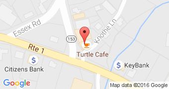 Turtle Cafe