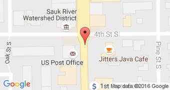 Jitters Java Cafe