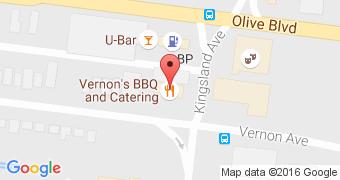 Vernons BBQ