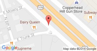 Crandall Cotton Gin Restaurant & Bar