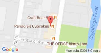 THE OFFICE Bistro | Bar