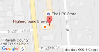 Higherground Brewing Company