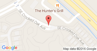 The Hunter's Grill
