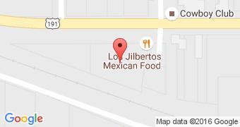 Los Jilbertos Mexican Food