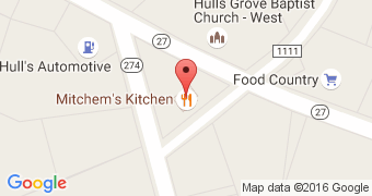 Mitchem's Kitchen