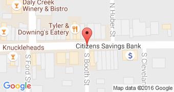 Tucker's Tavern