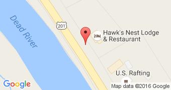 Hawk's Nest Restaurant & Pub