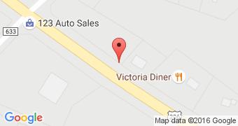Victoria Diner
