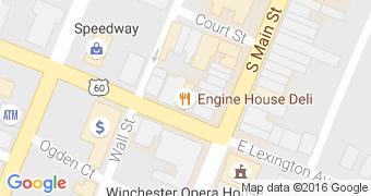 Engine House Deli + Pub