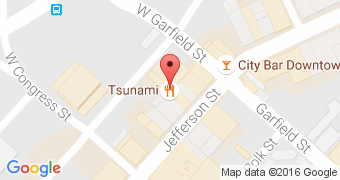 Tsunami Sushi
