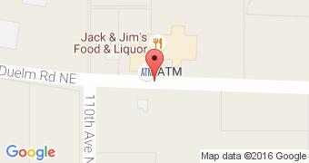 Jack & Jim's