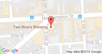 Two Rivers Brewing Co.