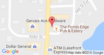 The Ponds Edge Pub & Eatery