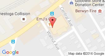 EmJ's Cafe