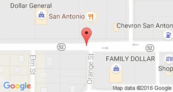 San Antonio Restaurant