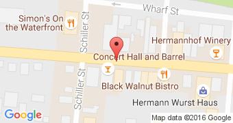Downtown Deli & Custard Shoppe