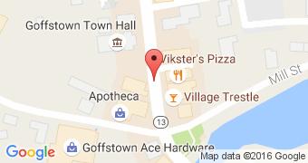 Vikster's Pizza