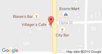 Villager's Cafe